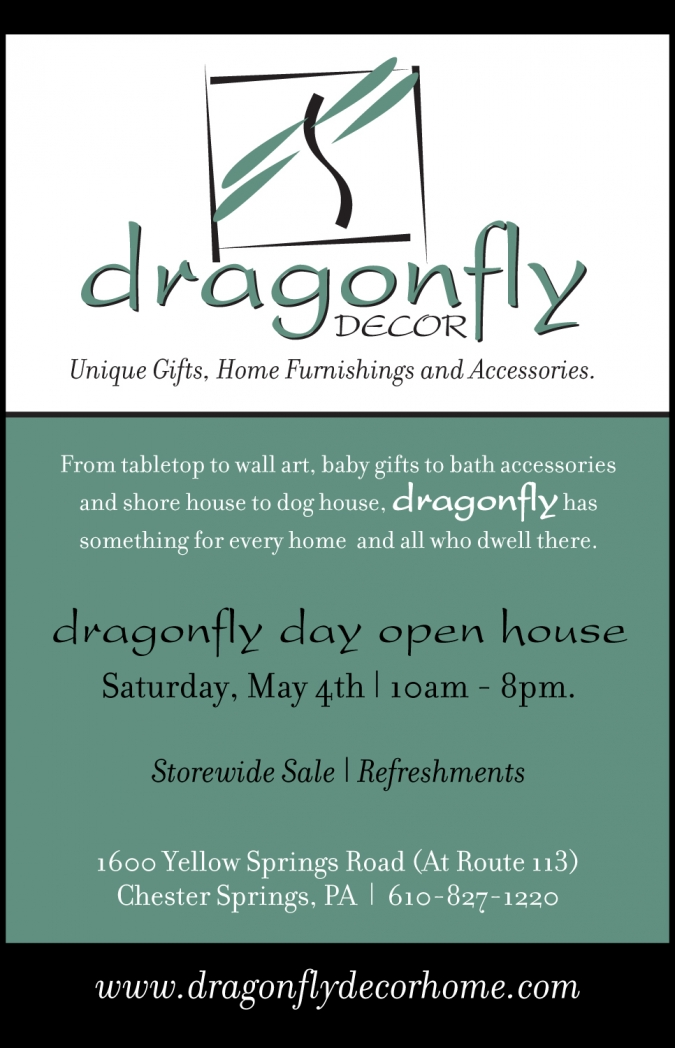dragonfly ads