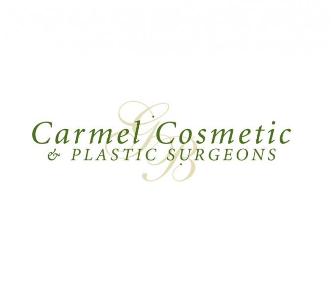 carmel cosmetic logo