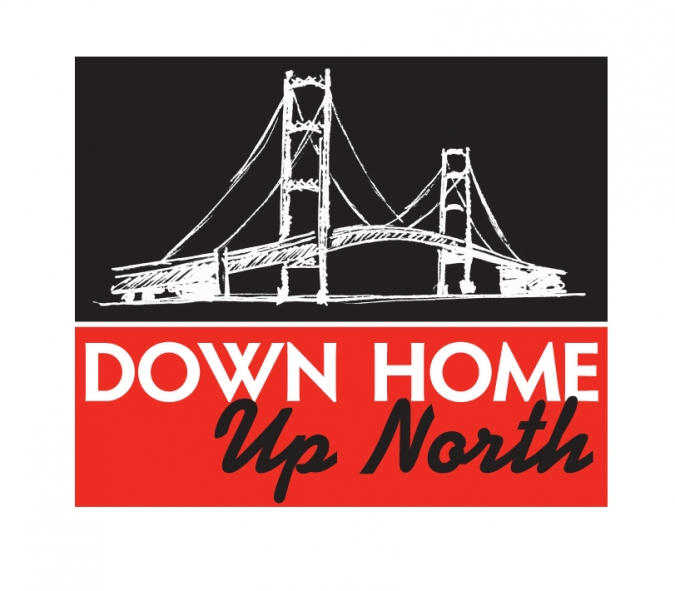 down home logo