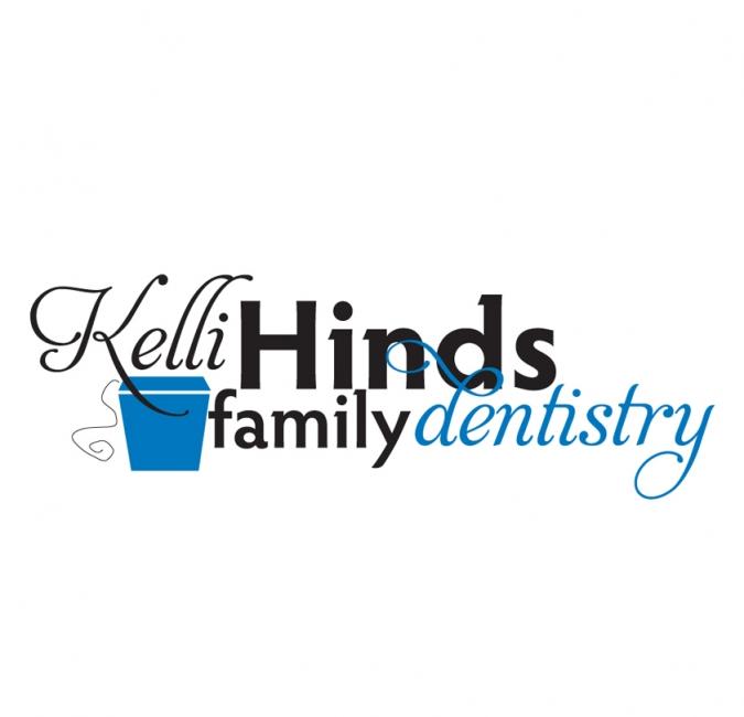 hinds dentistry logo