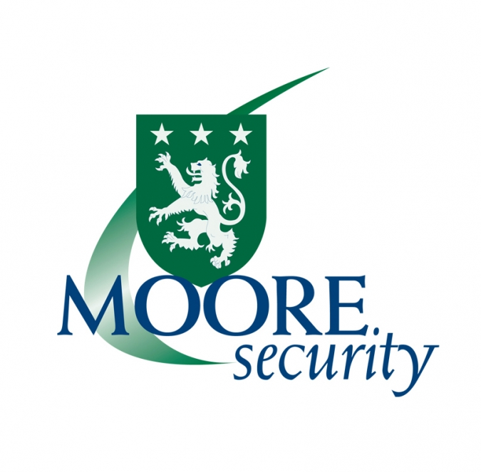 moore security logo