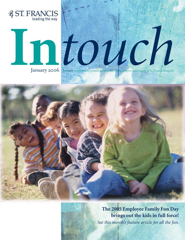 hospital publication